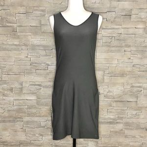 Mexx Drynamic grey sport dress